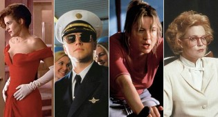 10 Films That Will Inspire You To Keep Your New Year's Resolutions