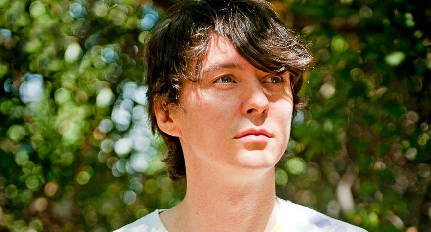 Panda Bear – Panda Bear Meets the Grim Reaper
