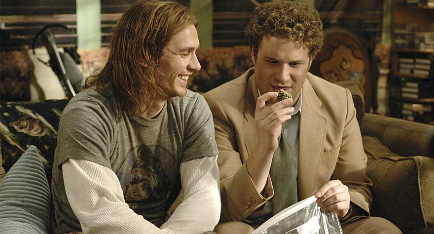 Pineapple Express movie