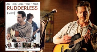 Giveaway: William H. Macy's Directorial Debut 'Rudderless' DVD