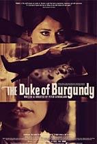 The Duke of Burgundy movie poster