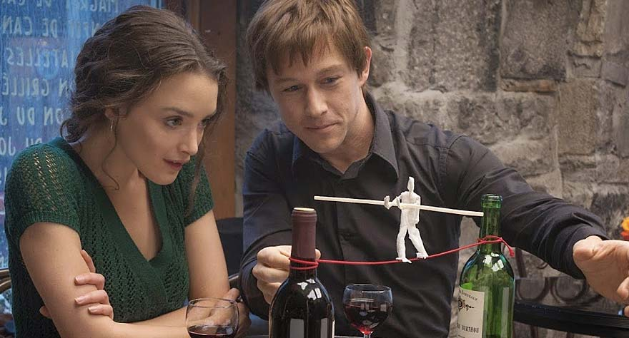 The Walk 2015 movie
