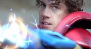 Sundance Midnight Selection Post-apocalyptic 'Turbo Kid' Trailer & Clip