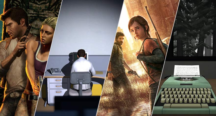 Video Games Every Movie Buff Should Play Vol. 1