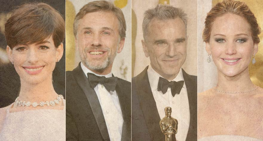 Oscar Winners Revisited: Who Should've Won in 2013