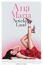 Ana Maria in Novela Land movie poster