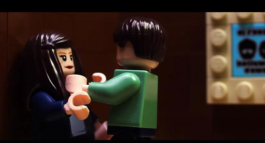 'Fifty Shades of Bricks' Is A Bearable Version Of 'Fifty Shades of Grey'