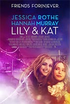 Lily & Kat movie poster