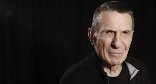 Leonard Nimoy, 83, 'Star Trek' Star and Cultural Icon Dead