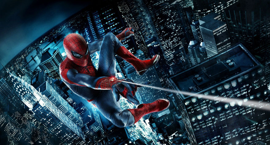Spider-Man Joins the Marvel Cinematic Universe Following Sony/Disney Deal