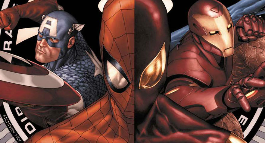 5 Questions: Spider-Man in the MCU