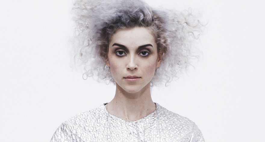 St. Vincent Writes Letter to Fans Following Grammy Win