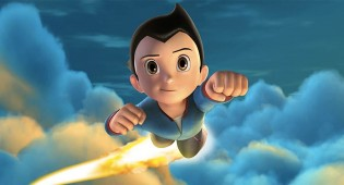 'Astro Boy' is Alive
