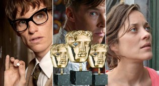 2015 BAFTA Award Predictions