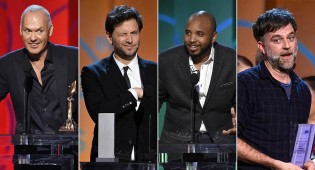 7 Best Moments from the Independent Spirit Awards Last Night