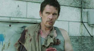 First Look at Shakespeare Adaptation 'Cymbeline' Starring Ethan Hawke & Dakota Johnson