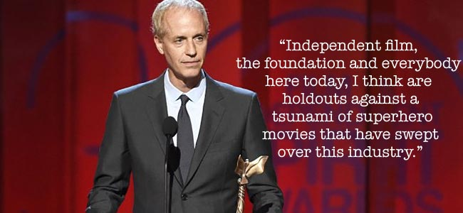 Dan Gilroy Spirit Awards