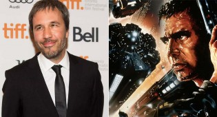 'Blade Runner' Sequel Has A Director