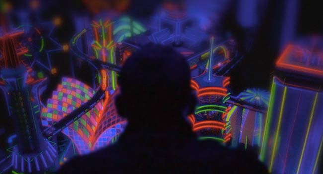 Enter the Void movie