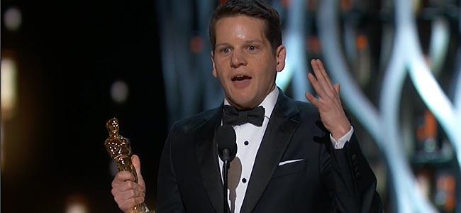 Graham Moore Oscars 2015