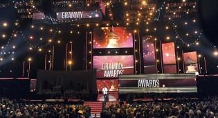 2015 Grammy Award Winners (Updated List)