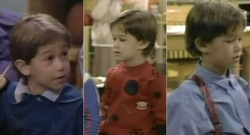 Joseph Gordon-Levitt Family Ties