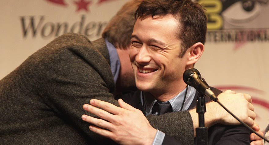 Happy Birthday Joseph Gordon-Levitt! 11 Iconic Roles He's Played News ... Joseph Gordon Levitt