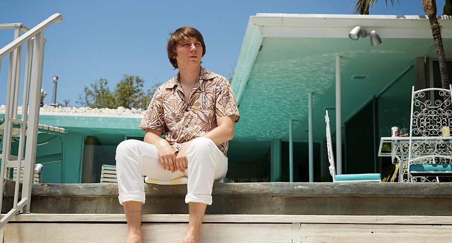 Beach Boys' biopic 'Love & Mercy' Trailer