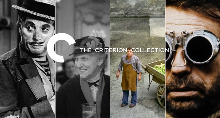Criterion Collection May 2015 Highlighted by Chaplin, Costa-Gavras
