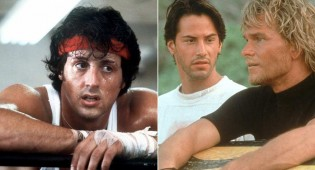 Yes, There's Going To Be A 'Rocky' Spinoff And 'Point Break' Gets A New Opening Date