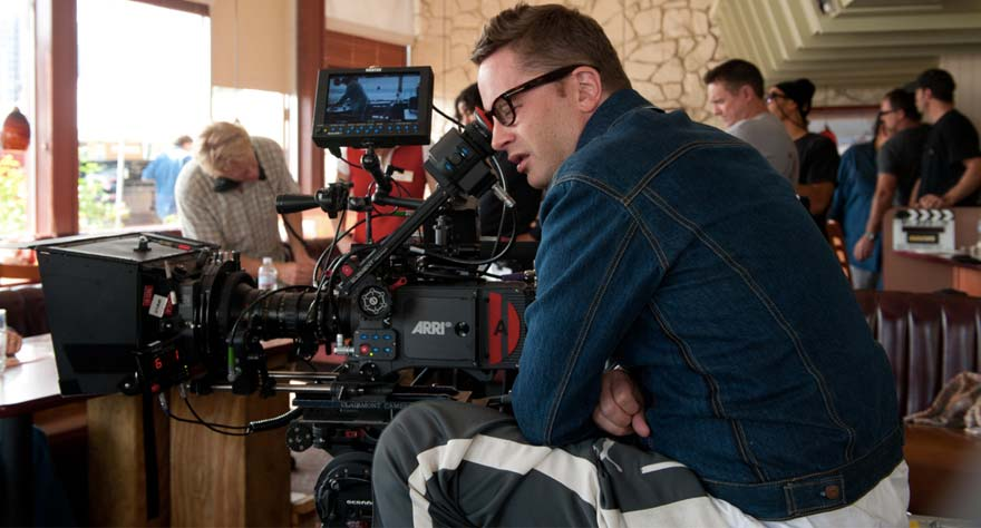 Nicolas Winding Refn Adds to Cast for 'The Neon Demon'