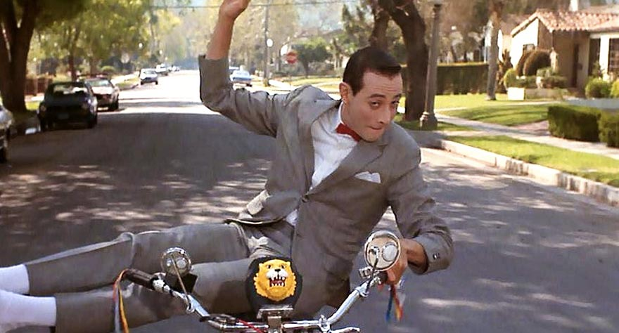 Netflix will release new Pee-Wee Herman Film Worldwide