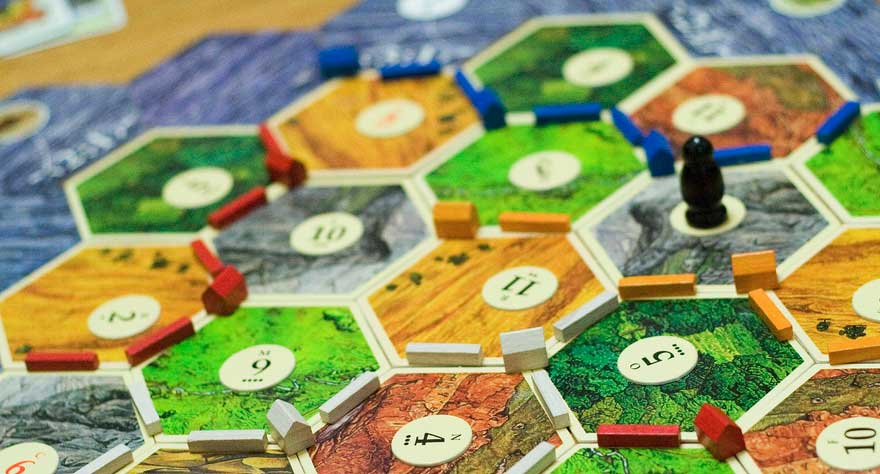 Settlers of Catan Movie in the Works? Gail Katz Acquires TV and Film Rights