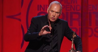 Watch All 2015 Independent Spirit Award Acceptance Speeches