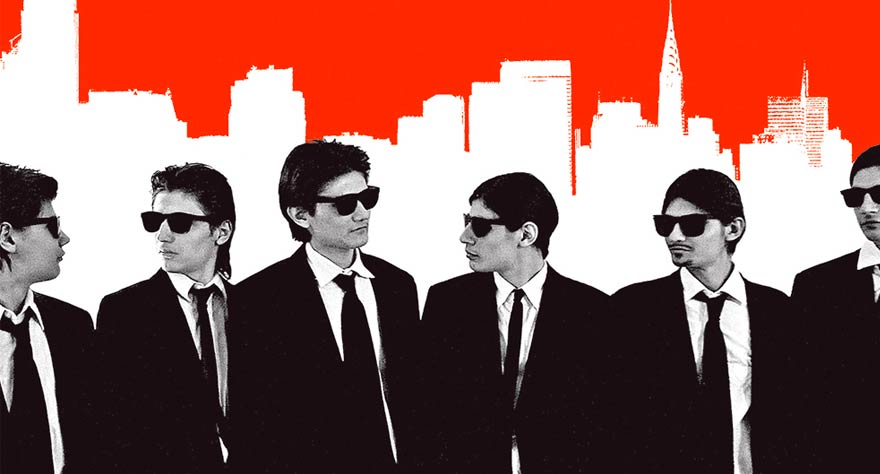 "Watch Brothers from Sundance Winner ""The Wolfpack"" Sweding Classic Films"