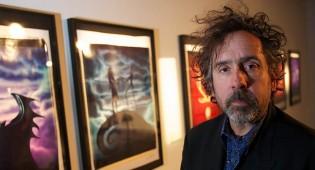 Looks Like Tim Burton Will Be Having a Magical 2016