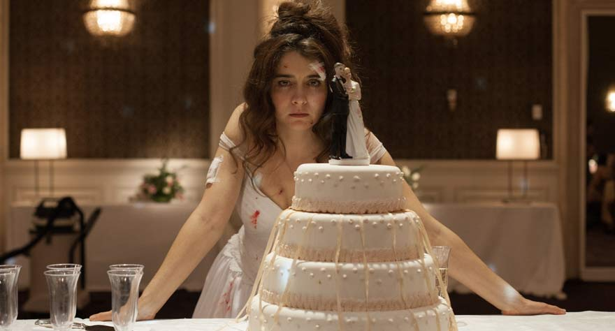 Wild Tales 2015 Movie