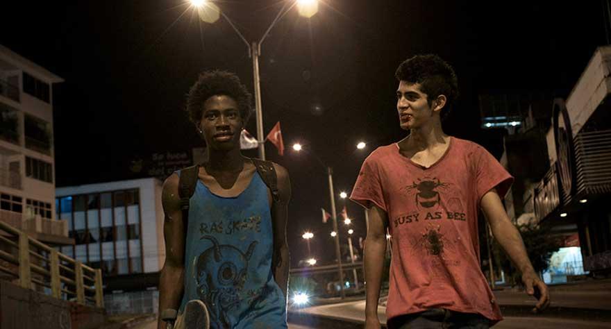 ND/NF 2015: Los Hongos