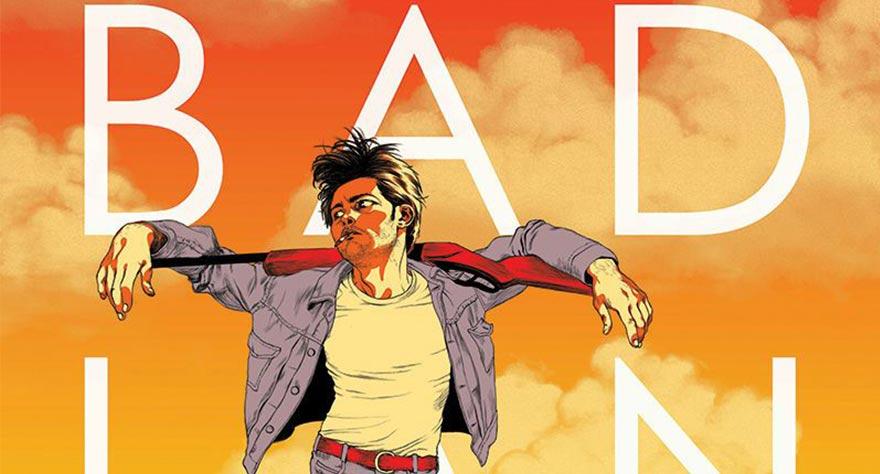 Badlands-Mondo