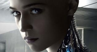 Alex Garland On 'Ex Machina', Oscar Isaac, the Fate of the 'Dredd' Sequel