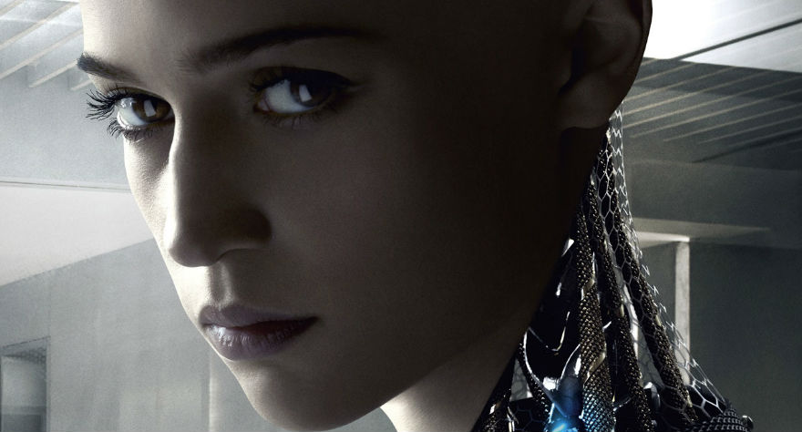 Alex Garland On 'Ex Machina', Oscar Isaac, the Fate of the 'Dredd' Sequel