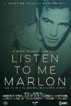 Listen To Me Marlon movie poster