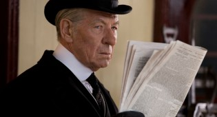'Mr. Holmes' to Make US Premiere at SFIFF