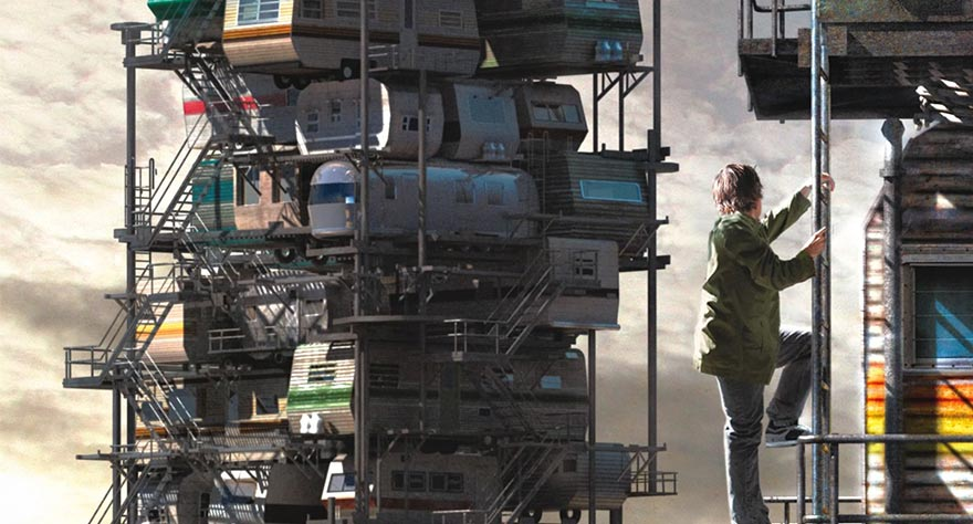 Steven Spielberg to Direct Awesome Pop Culture Novel 'Ready Player One'
