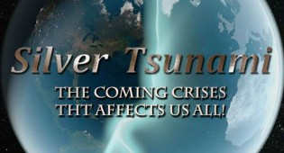 Cautionary Doc 'Silver Tsunami' Warns of the Hidden Dangers of Aging