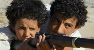 ND/NF 2015: Theeb