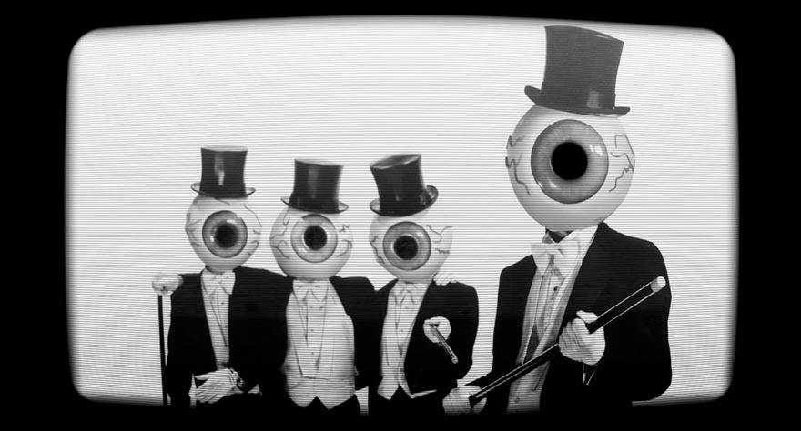 SXSW 2015: Theory of Obscurity: A Film About the Residents