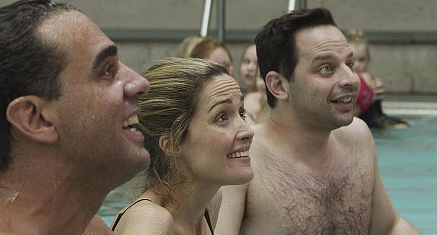 Grow Up With the First Trailer for 'Adult Beginners'