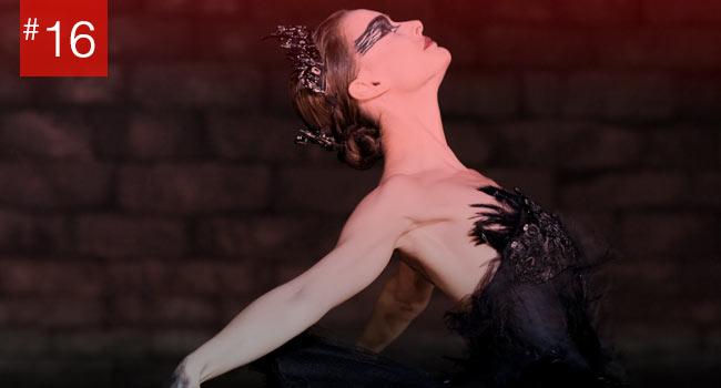 Black Swan film