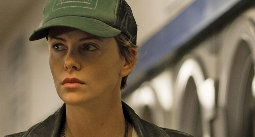 Gillian Flynn Adaptation 'Dark Places' Stars Charlize Theron in New Trailer